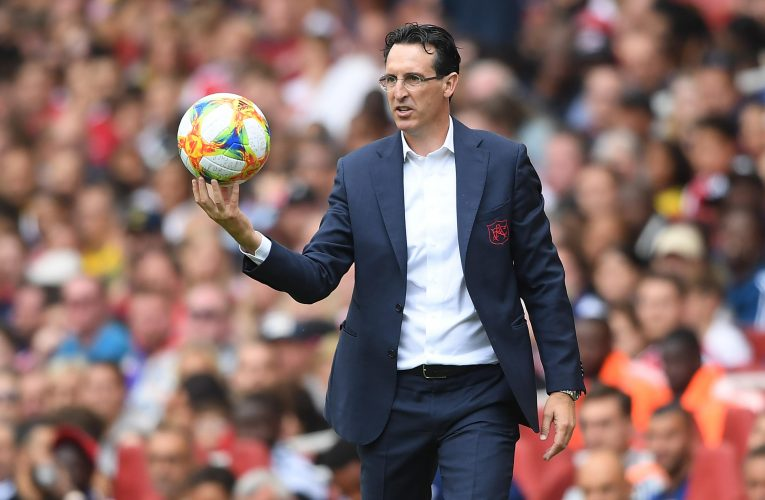 Arsenal looking to strengthen in core areas in summer
