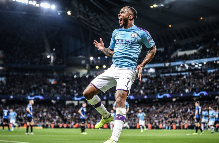 Could Raheem Sterling make the switch across Manchester?
