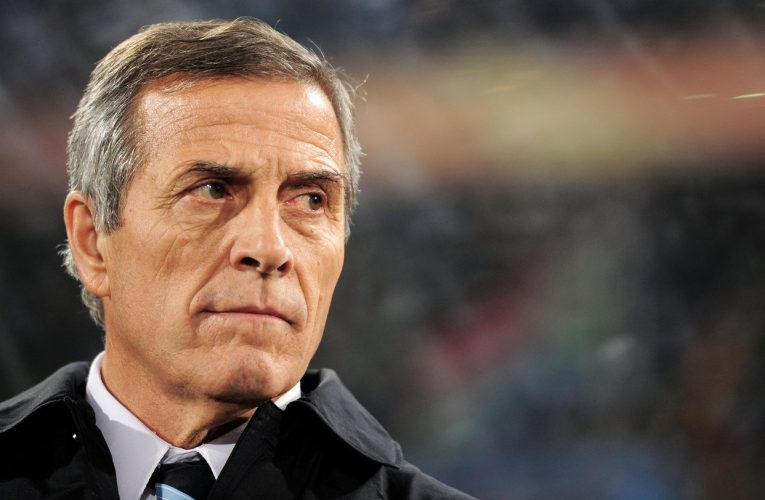 Oscar Washington Tabarez: The most unheralded coach in the world?
