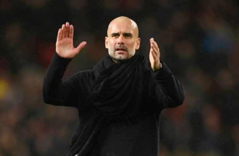 Pep Guardiola queries COVID regulations in Premier League