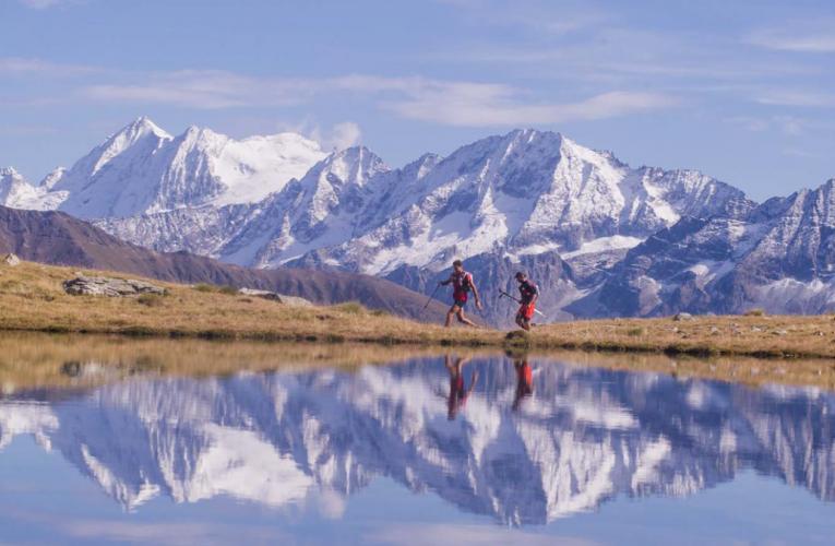 Adamello Ultra Trail 2021 edition