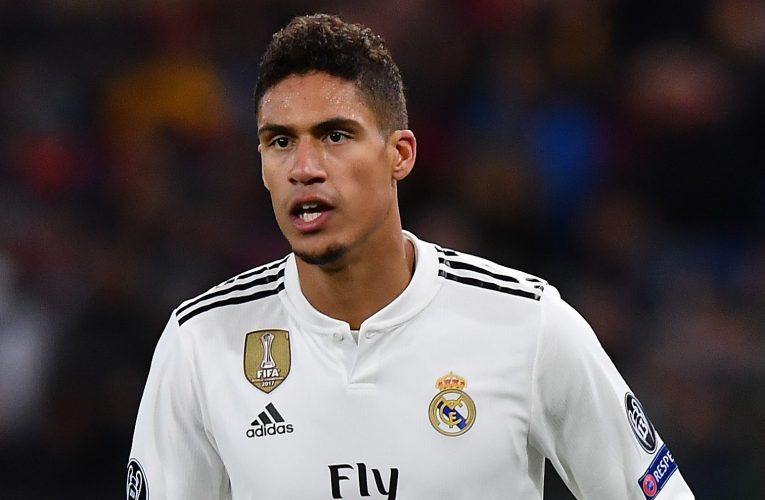 Raphael Varane available for cut-price summer price