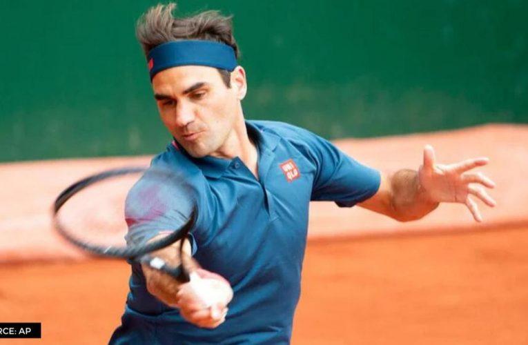 Roger Federer upset on ATP Tour return