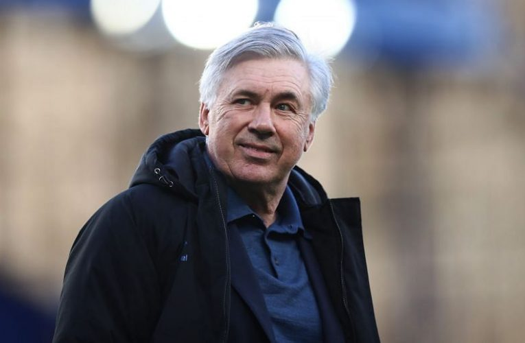 Carlo Ancelotti eyeing core refresh at Real Madrid
