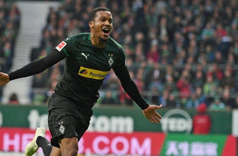 Borussia Monchengladbach striker Alassane Plea expected for French return
