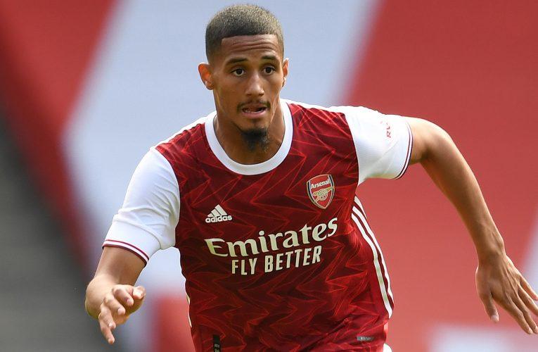 Arsenal loanee William Saliba 'ignored' Arsenal transfer advice