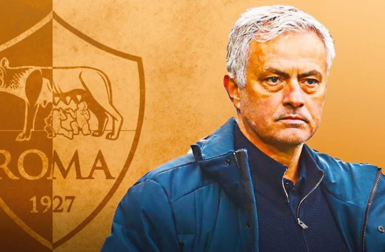 Jose Mourinho puts pressure on Roma captain to sign new contract
