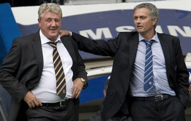 Jose Mourinho shoots down Newcastle United rumours